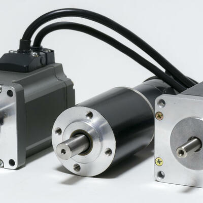 Technico-Logistical Support for Electromotor Design, Integration and Production
