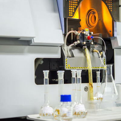 Vapor Sorption Testing