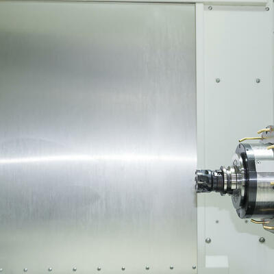 CNC Horizontal Milling for Dimensions up to  2200 x 1600 x 1600 mm