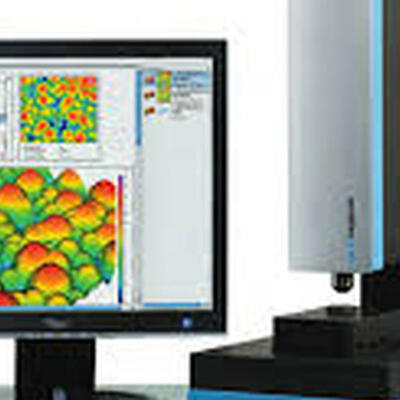 Confocal Microscope Imaging