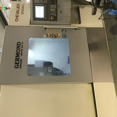 CNC Milling Machine up to 300 mm and 1000 mm in Length