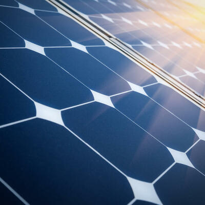 Solar Panel Protective Coatings Development